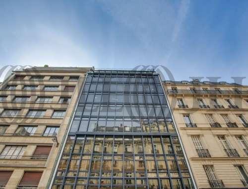 Bureaux Paris, 75017 - 85 RUE JOUFFROY D'ABBANS - 10471700