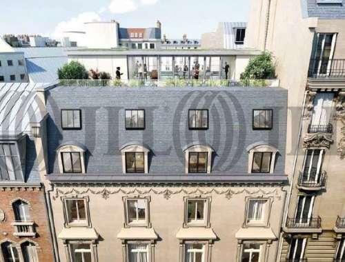 Bureaux Paris, 75017 - ADN - 10471082