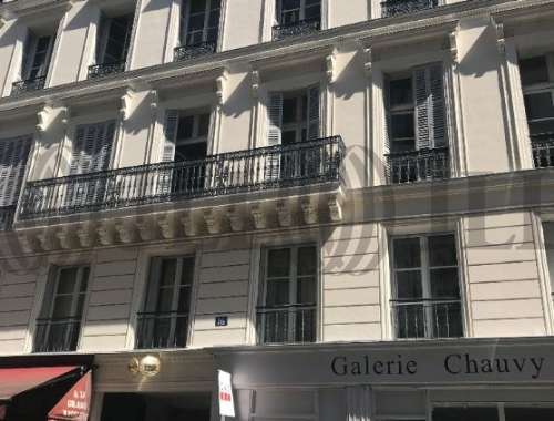 Bureaux Paris, 75009 - 16 RUE DE LA GRANGE BATELIERE - 10475739