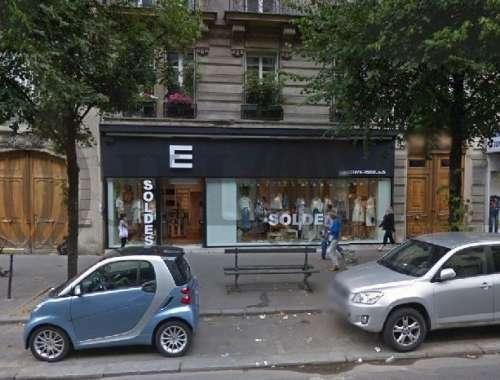 Commerces Paris, 75016 - LES ENVAHISSEURS - 10476303