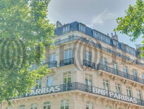 Bureaux Paris, 75008 - 37 AVENUE DES CHAMPS ELYSEES - 10471829