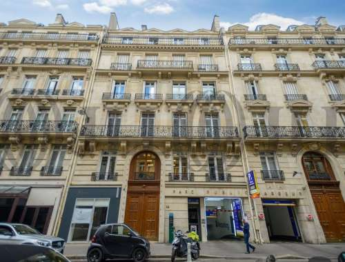 Bureaux Paris, 75008 - 17 RUE MARBEUF - 10474394