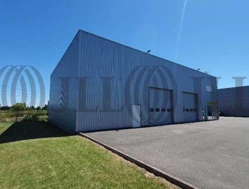 Activités/entrepôt Guibeville, 91630 - undefined - 10476160