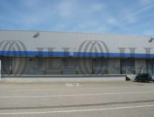 Hallen Köln, 51149 - Halle - Köln, Gremberghoven - D0185 - 10478975