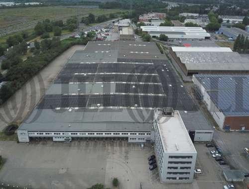 Hallen Essen, 45329 - Halle - Essen, Altenessen-Nord - D1787 - 10479036
