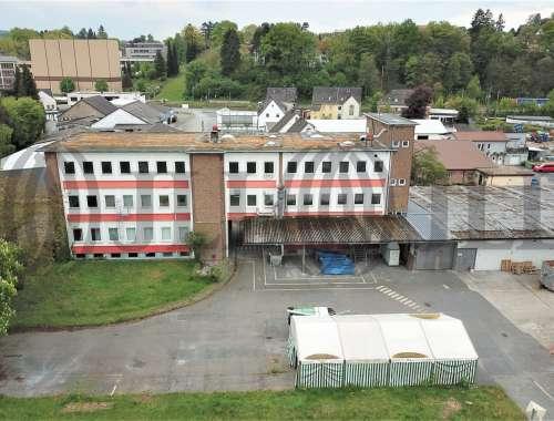Hallen Eitorf, 53783 - Halle - Eitorf - K1479 - 10485562
