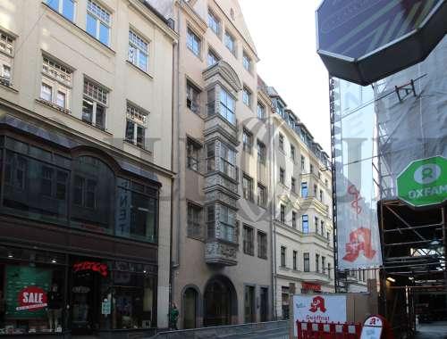 Büros Leipzig, 04109 - Büro - Leipzig, Zentrum - B1770 - 10488790