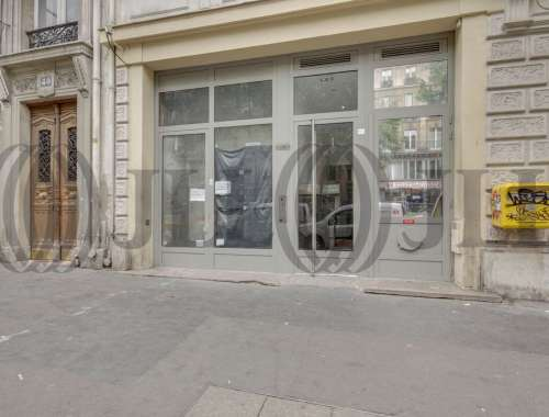 Bureaux Paris, 75010 - undefined - 10490909