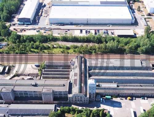 Hallen Chemnitz, 09117 - Halle - Chemnitz, Siegmar - B0314 - 10496873