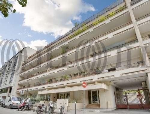 Bureaux Boulogne billancourt, 92100 - undefined - 10498997