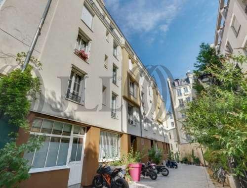 Bureaux Paris, 75020 - 4-6 CITE DU LABYRINTHE - 10504996