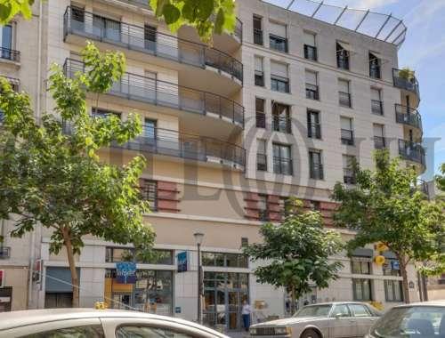 Bureaux Paris, 75019 - 10 AVENUE DE LAUMIERE - 10505002