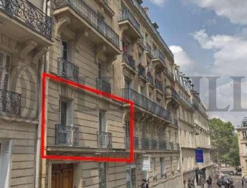 Bureaux Paris, 75016 - 6 RUE LAURISTON - 10505083