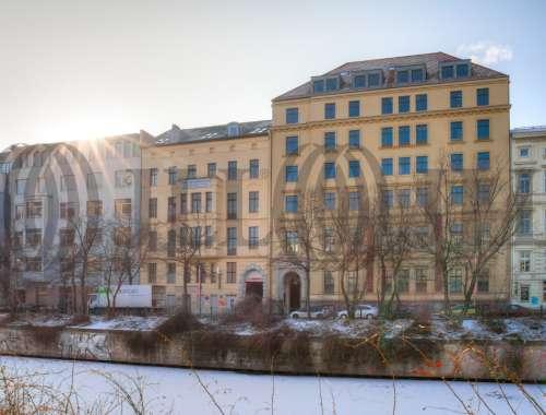 Büros Berlin, 10963 - Büro - Berlin - B1777 - 10508757