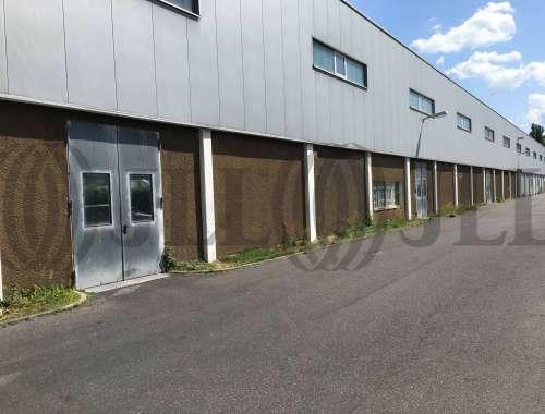Hallen Berlin, 12277 - Halle - Berlin - B0361 - 10508767
