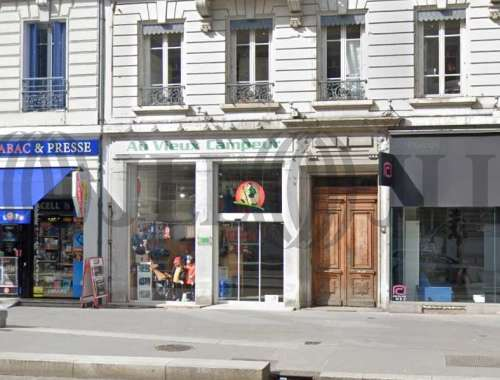 Commerces Lyon, 69003 - 38 COURS DE LA LIBERTE - 10516140
