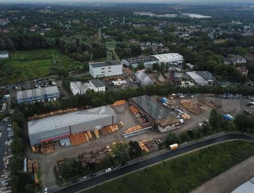 Hallen Bochum, 44894 - Halle - Bochum, Werne - D2600 - 10517534