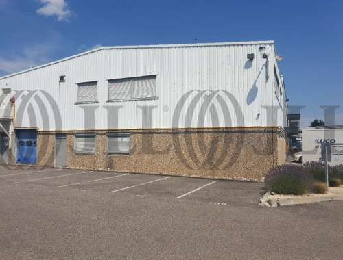 Activités/entrepôt Miribel, 01700 - undefined - 10526007