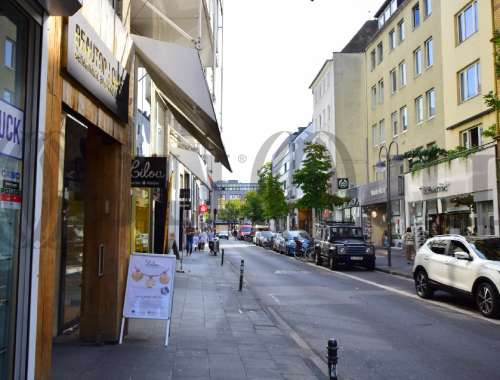 Ladenflächen Köln, 50672 - Ladenfläche - Köln, Neustadt-Nord - E0312 - 10526957