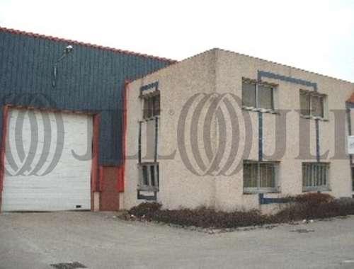 Activités/entrepôt St ouen l aumone, 95310 -  RUE DE LA TREATE - 10529147