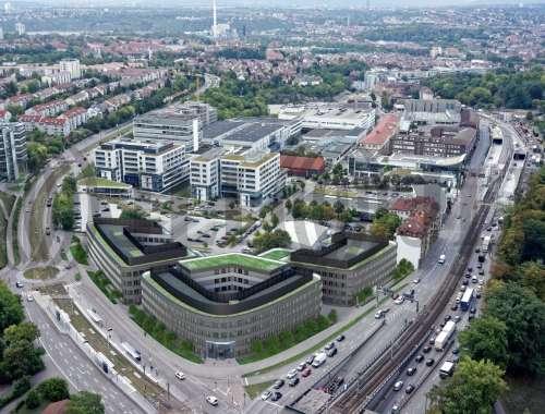 Büros Stuttgart, 70191 - Büro - Stuttgart, Nord - S0635 - 10529982