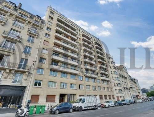 Bureaux Paris, 75017 - 153 RUE DE ROME - 10532146