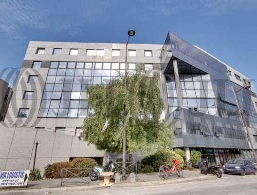 Bureaux Paris, 75018 - EUROCAPITALE - 10533120