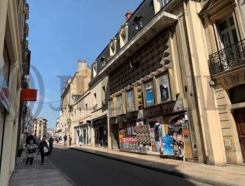 Commerces Dijon, 21000 - 7 RUE DU CHAPEAU ROUGE - 10533133