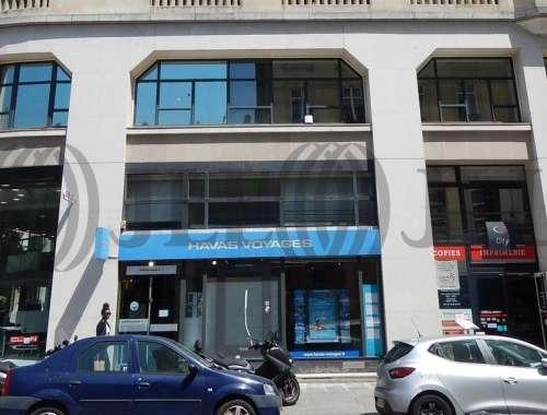 Commerces Paris, 75008 - EX.HAVAS VOYAGES - 10533168