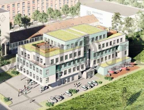 Büros Berlin, 12489 - Büro - Berlin, Adlershof - B1792 - 10534014