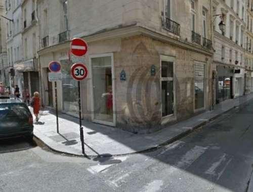 Commerces Paris, 75002 - MANOUSH - 10536048