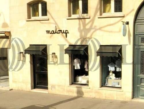 Commerces Paris, 75007 - BLEU COMME GRIS - 10536051