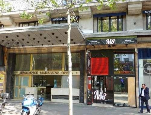 Commerces Paris, 75009 - LOCAL COMMERCIAL - 10536059