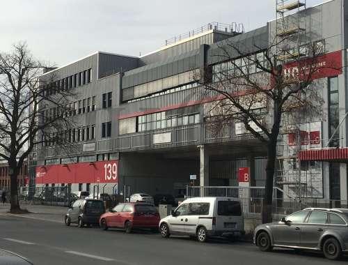 Büros Berlin, 13509 - Büro - Berlin, Wittenau - B1797 - 10539700
