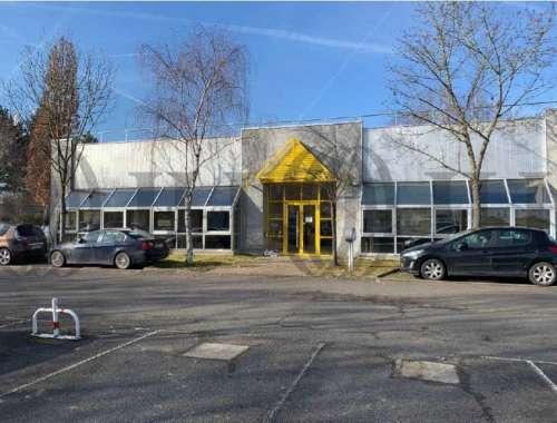 Bureaux Les ulis, 91940 - ZA DE COURTABOEUF - 10541828