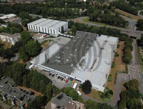 Hallen Gelsenkirchen, 45889 - Halle - Gelsenkirchen, Bismarck - D1652 - 10542727