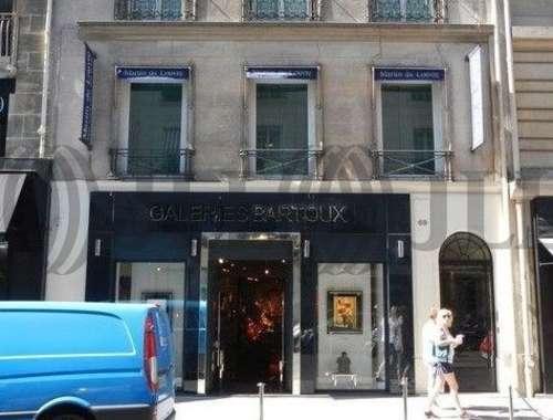 Commerces Paris, 75008 - GALERIES BARTOUX - 10544831