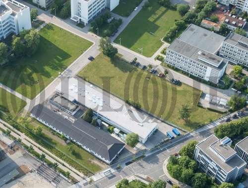 Hallen München, 81379 - Halle - München - M1609 - 10545590