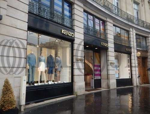 Commerces Paris, 75001 - KENZO - EXCLUSIF (CONFIDENTIEL) - 10547611
