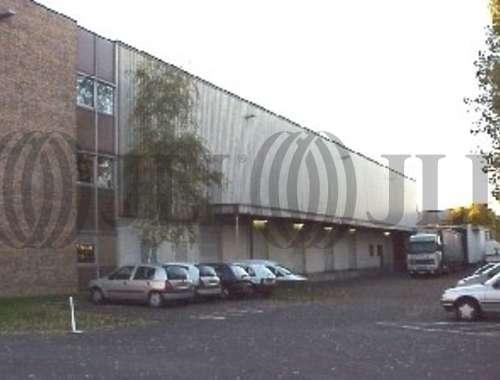 Activités/entrepôt Bobigny, 93000 - undefined - 10547637