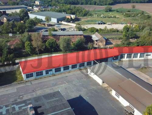 Hallen Gatersleben, 06466 - Halle - Gatersleben - B1800 - 10553579