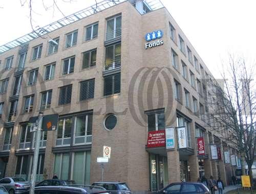 Büros Stuttgart, 70178 - Büro - Stuttgart, West - S0058 - 10553623