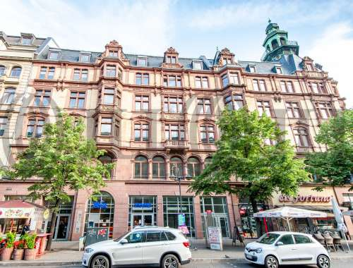 Büros Frankfurt am main, 60329 - Büro - Frankfurt am Main, Gutleutviertel - F0676 - 10553662