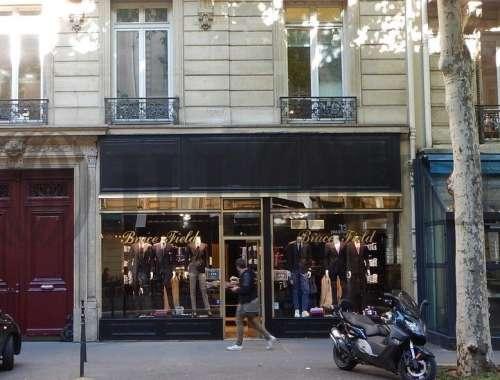 Commerces Paris, 75008 - BRUCE FIELD - 10555739