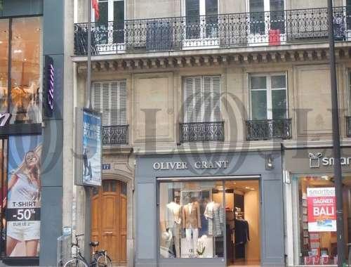Commerces Paris, 75017 - OLIVER GRANT - 10555737