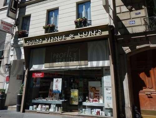 Commerces Paris, 75014 - PROFIL BEAUTE - 10555743