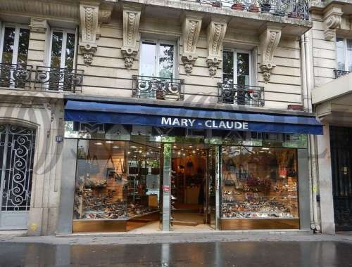 Commerces Paris, 75014 - MARY CLAUDE - 10555747
