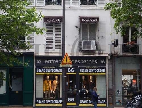 Commerces Paris, 75017 - ENTREPOT DES TERNES - 10555749