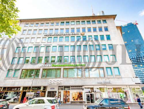 Büros Frankfurt am main, 60311 - Büro - Frankfurt am Main - F2536 - 10563714