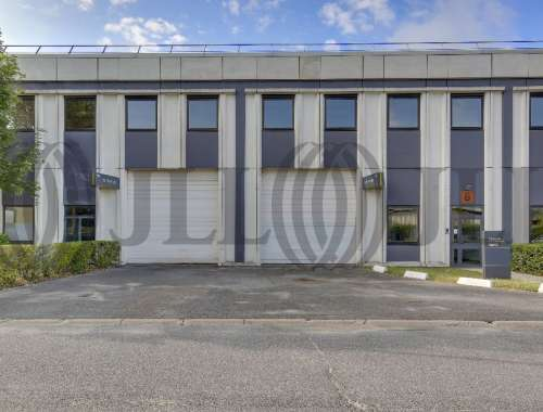Activités/entrepôt Evry, 91000 - undefined - 10581645